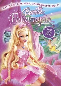 芭比梦幻仙境之彩虹仙子剧照
