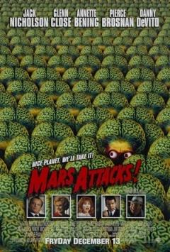 火星人玩转地球剧照