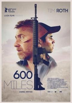六百英里剧照