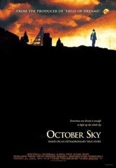 十月的天空剧照