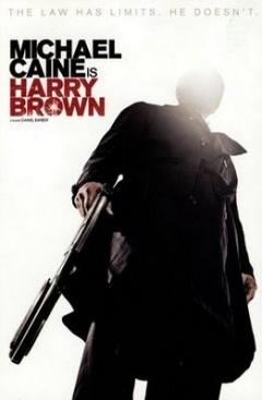 哈里·布朗剧照