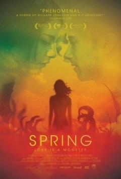 爱在初春惊变时剧照