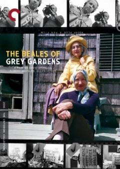 灰色花园中的比尔母女剧照