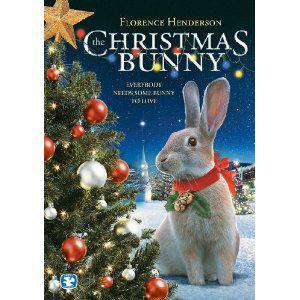 圣诞兔子剧照