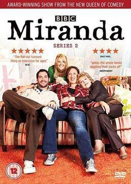 米兰达第二季