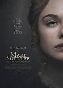 玛丽·雪莱剧照