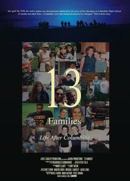 十三个家庭剧照