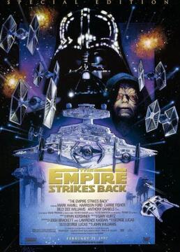 星球大战2:帝国反击战剧照
