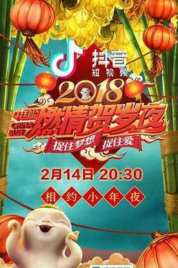 2018浙江卫视春节联欢晚会