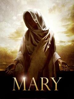 圣母玛利亚