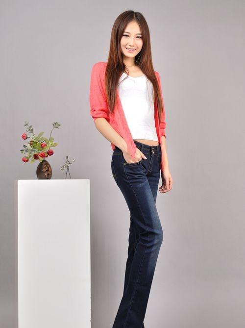 女式牛仔裤流行潮流有哪些?