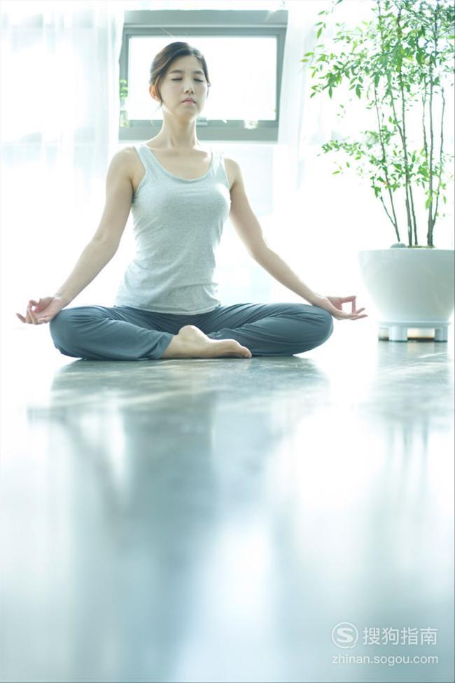 为瑜伽初学者的答疑解惑