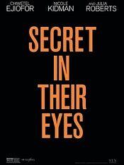 谜一样的双眼