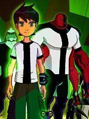 少年骇客全面进化第二季