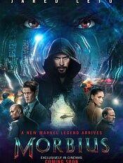 暗夜博士莫比亚斯