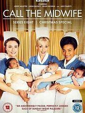 呼叫助产士第八季