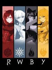RWBY第1季