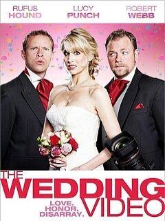 婚礼录像带