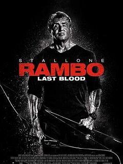 第一滴血5最后的血