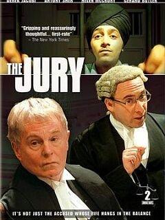陪审团 第一季