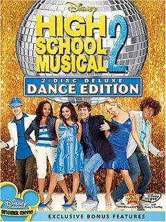歌舞青春1舞蹈教学