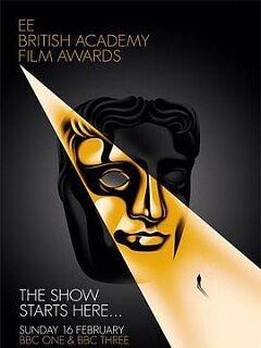 第73届英国电影学院奖颁奖典礼